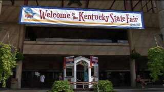 Kentucky State Fair announces new policy for minors