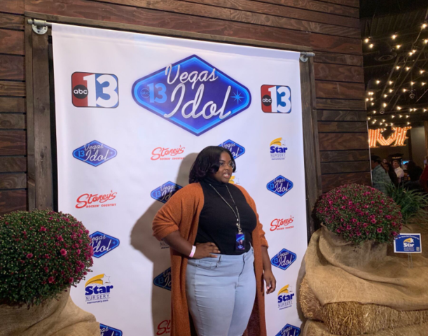 PHOTOS: Singers compete for Silver Ticket in 13 Vegas Idol competition