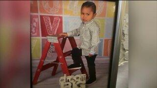 east harlem crash toddler killed