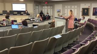 Virginia Beach School Board transgender policy meeting (September 14).PNG