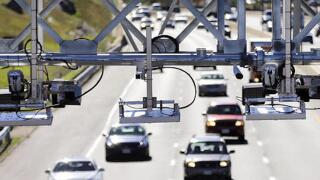 MDTA considering getting rid of cash toll booths