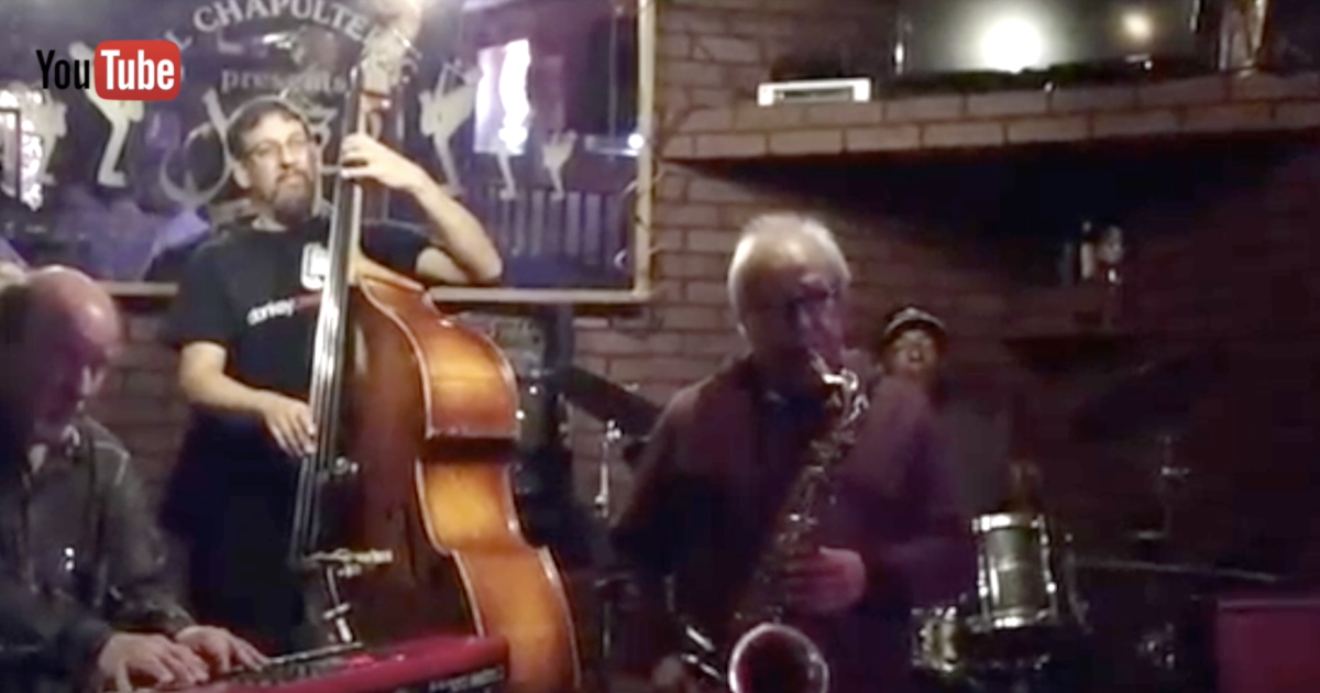 Denver Jazz legend who died from COVID-19 complications leaves a music community in mourning