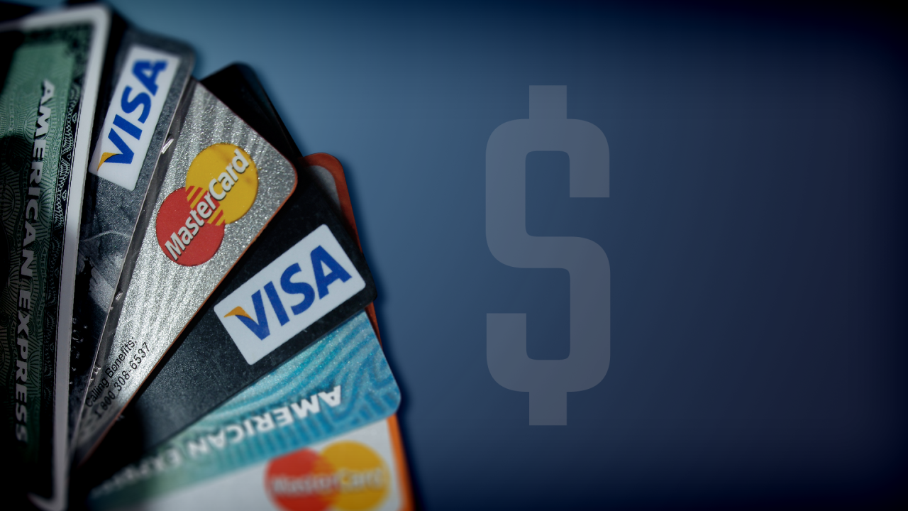 Tips on handling your credit cards amid virus outbreak