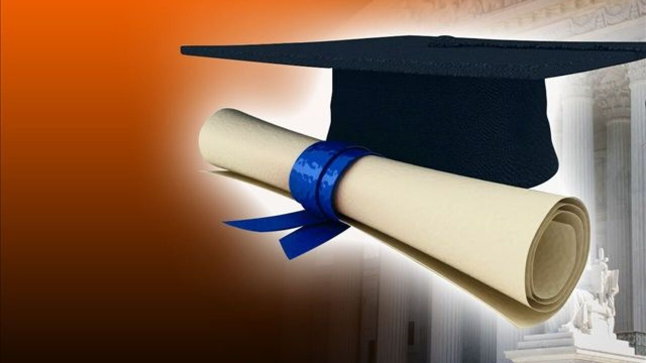 House Backs High School Credit for Some College-Level Study