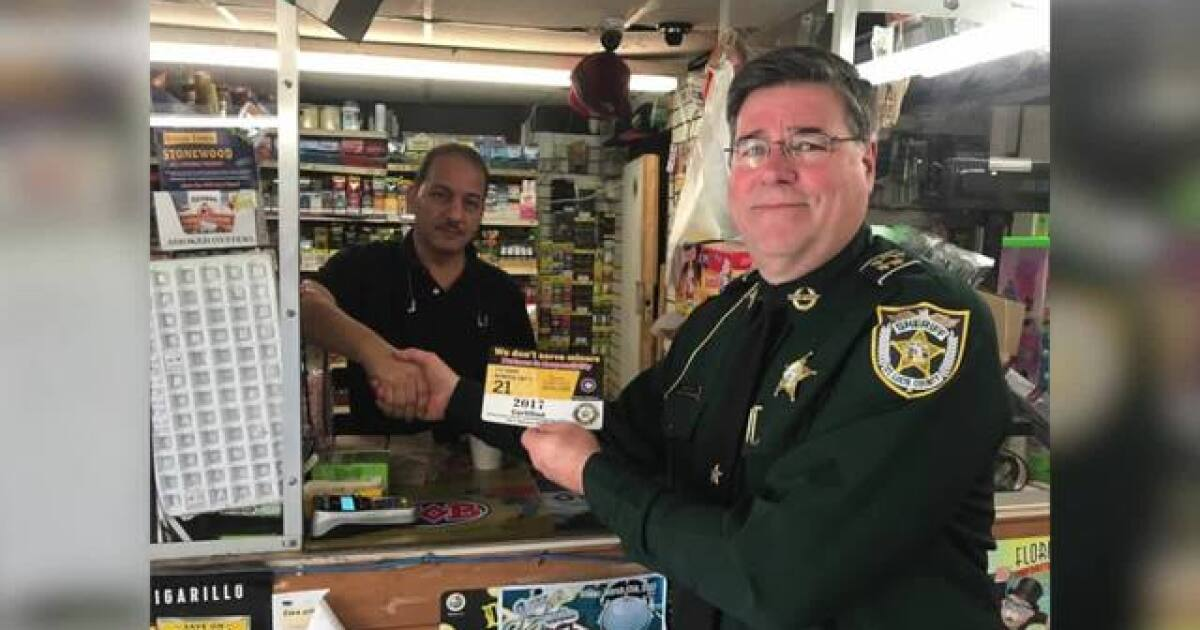 St  Lucie County deputies catch 28 businesses selling