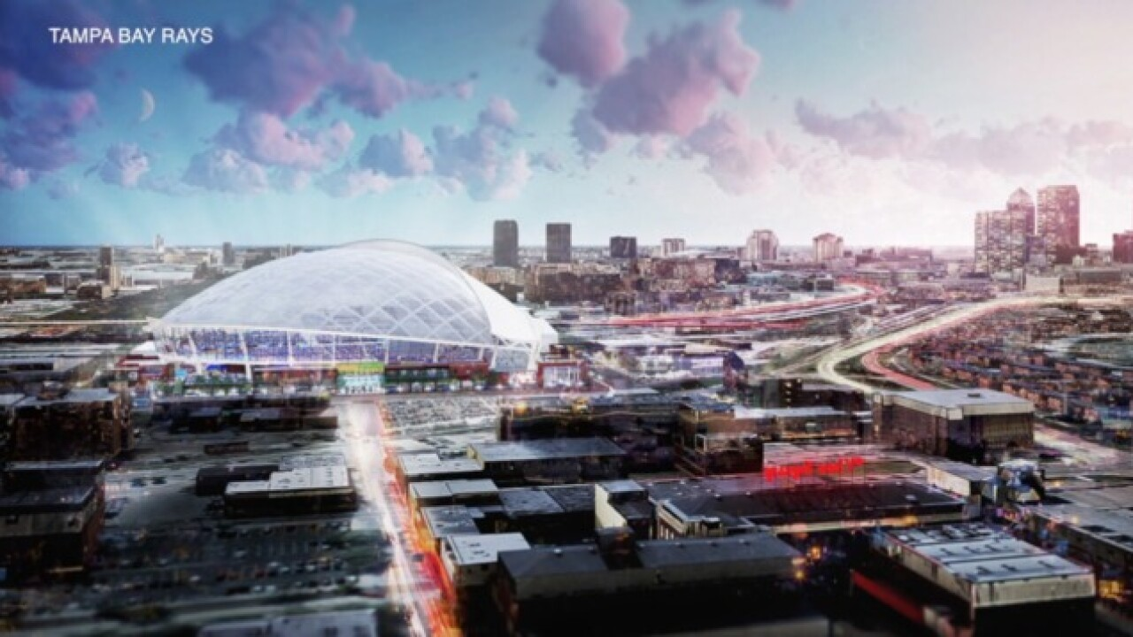 Hillsborough lays out framework for new ballpark