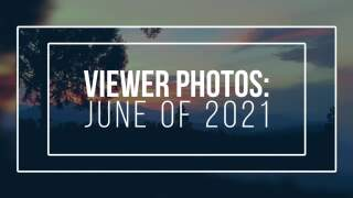 Viewer Photos: June