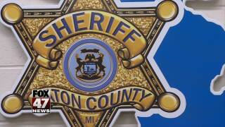Eaton Co. Sheriff named Michigan's Sheriff of the Year