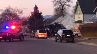 SWAT team called out, 5 arrested in Kalispell