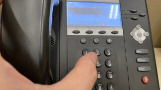 Dialing 561 area code