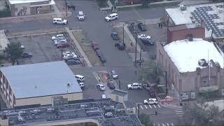 Investigation underway after Denver police shoot individual near West High School