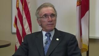 Palm Beach County School Board Chairman Frank Barbieri speaks to WPTV on July 14, 2021.jpg