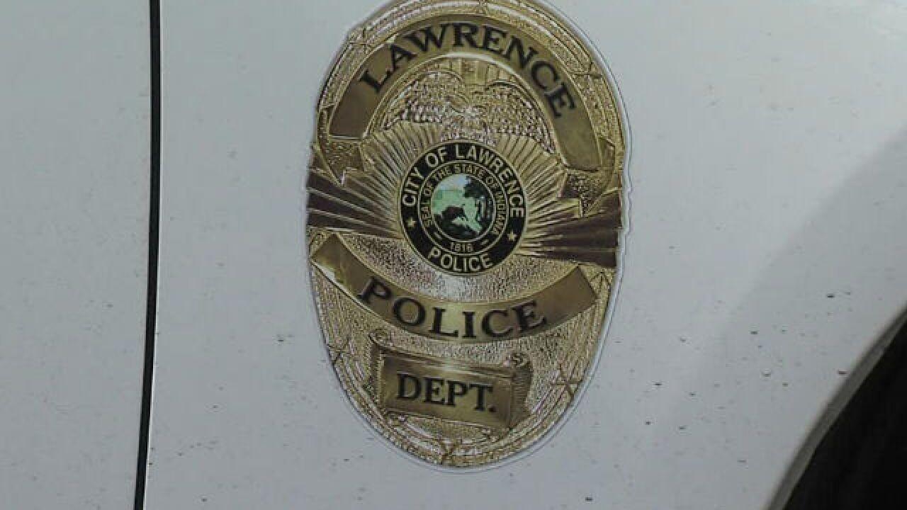 Police: Former custodian burglarizes school