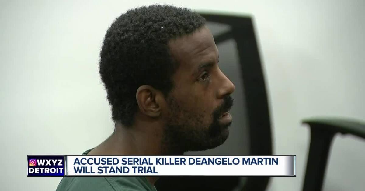 detroit serial killer 2020