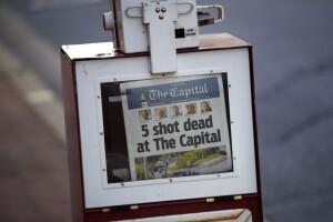 capital gazette shooting ap