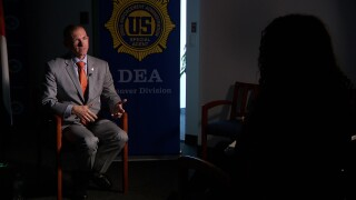"""We've had multiple seizures,"" DEA Denver Division shares uptick and danger of counterfeit pills"