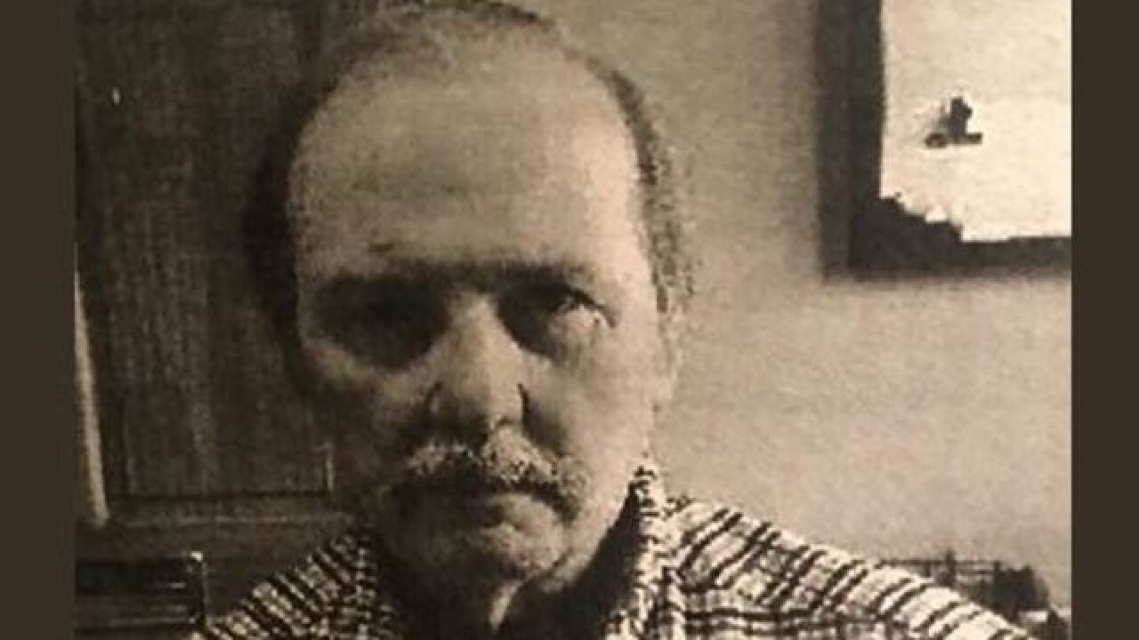 IMPD: Missing 65-year-old man has dementia