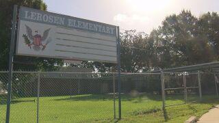 LeRosen Preparatory School