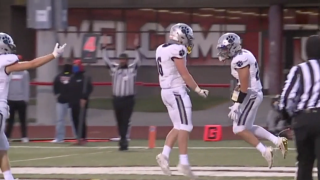 Dakota wins High School Football Game of the Week