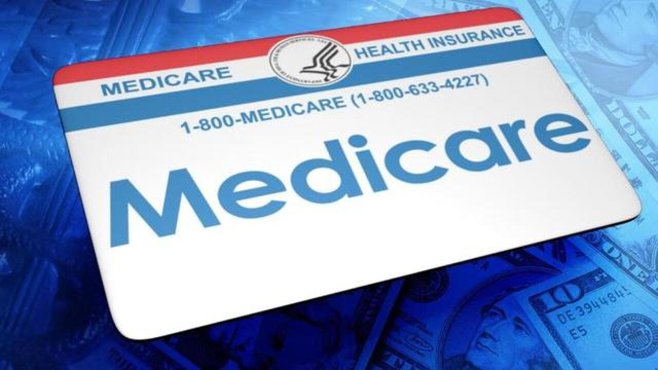 Medicare enrollment deadline approaching