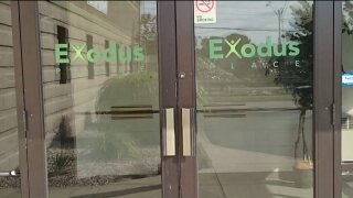 Exodus Place looking for coatdonations