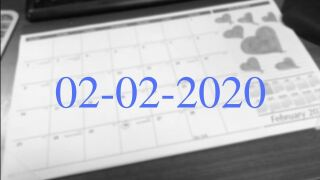 Sunday is the first global palindrome date in 909years