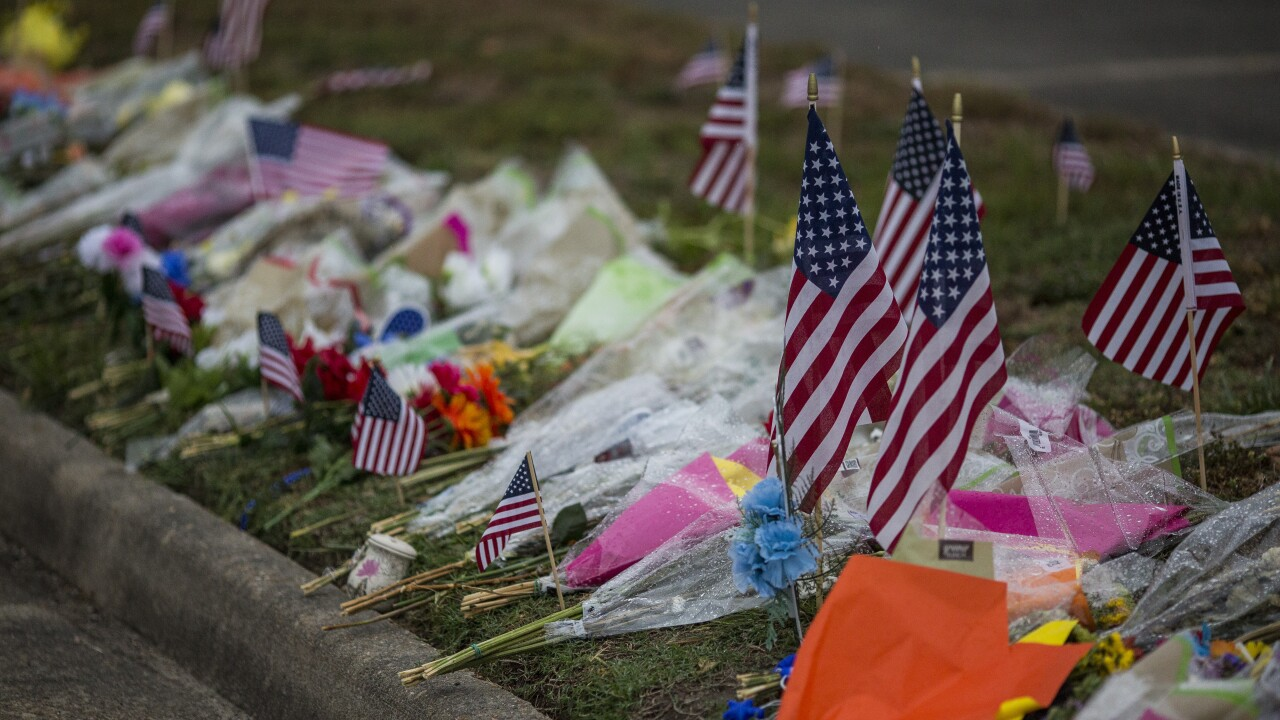Families of Virginia Beach shooting victims to receive more than $3 million in donations