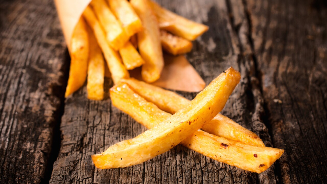 Google reveals Americans searched for fries, 'liquor stores near me' on Election Day