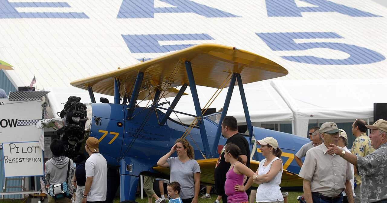 Mason Aviation Day