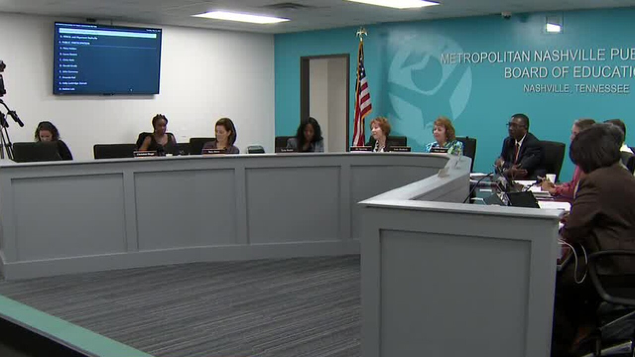 Three New Members Elected to MNPS Board