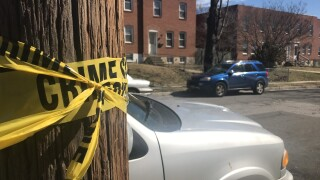 Baltimore County Police identify Dundalk shooting victim