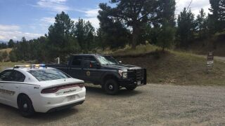 Body found at Canyon Ferry Lake