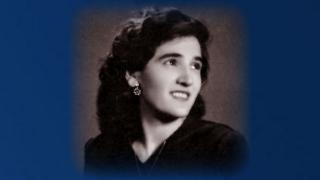 Maria Geranios Vlahos