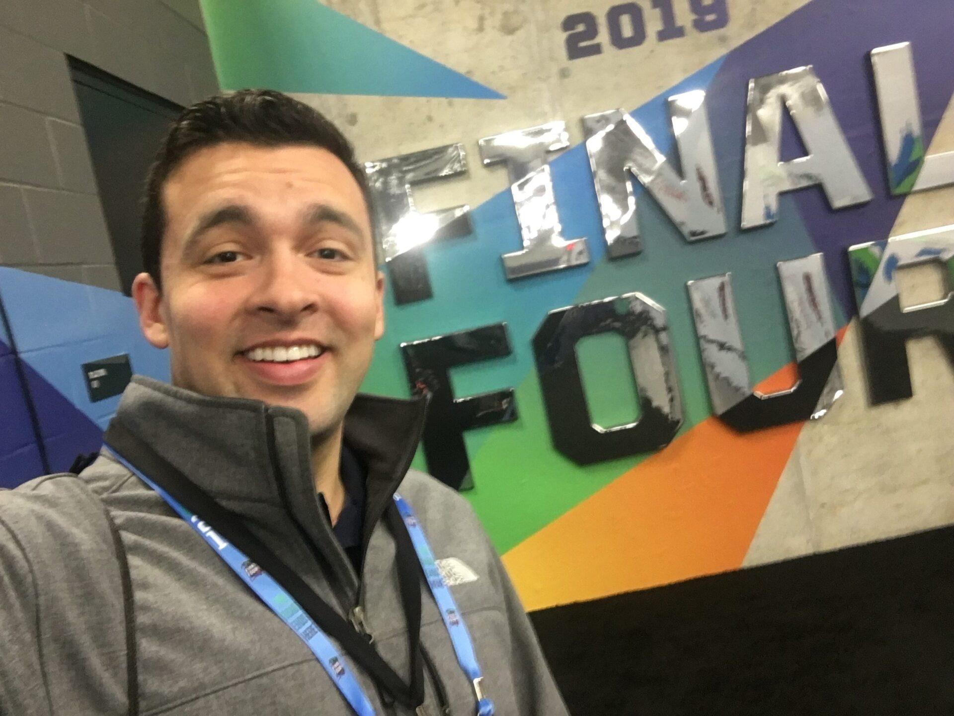 Photos: News 3 explores Minneapolis ahead of FinalFour