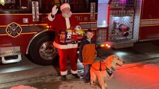 Santa Visits Brownsburg Boy.jpg