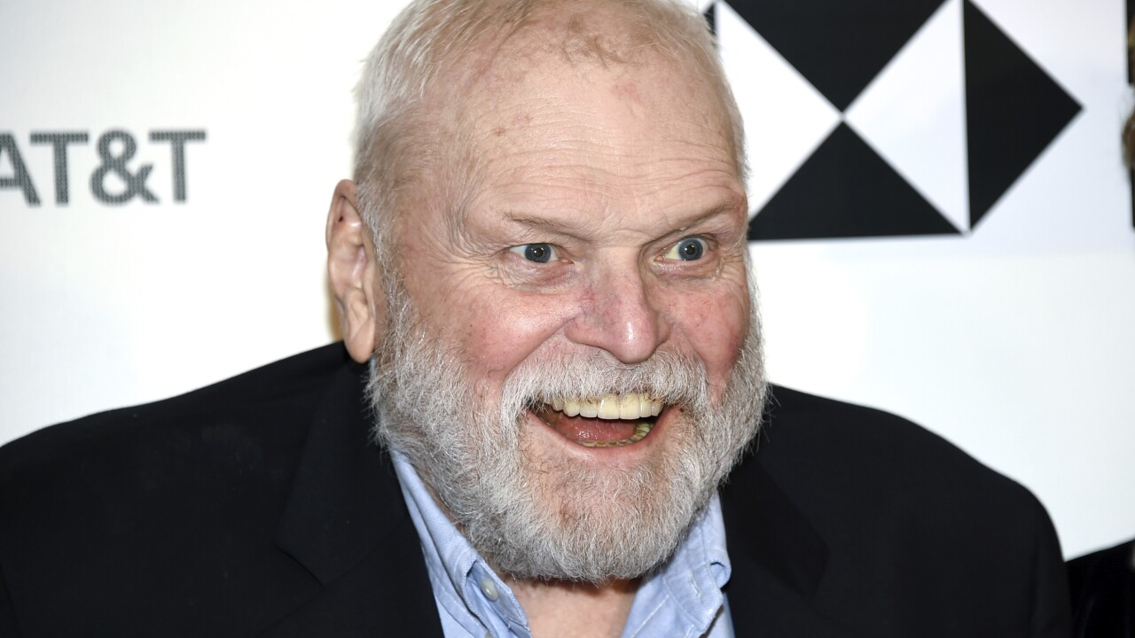 Veteran actor Brian Dennehy passes away at age 81
