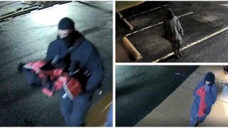 Photos: ATF now investigating after Henrico gun shop robbed twice in 10days