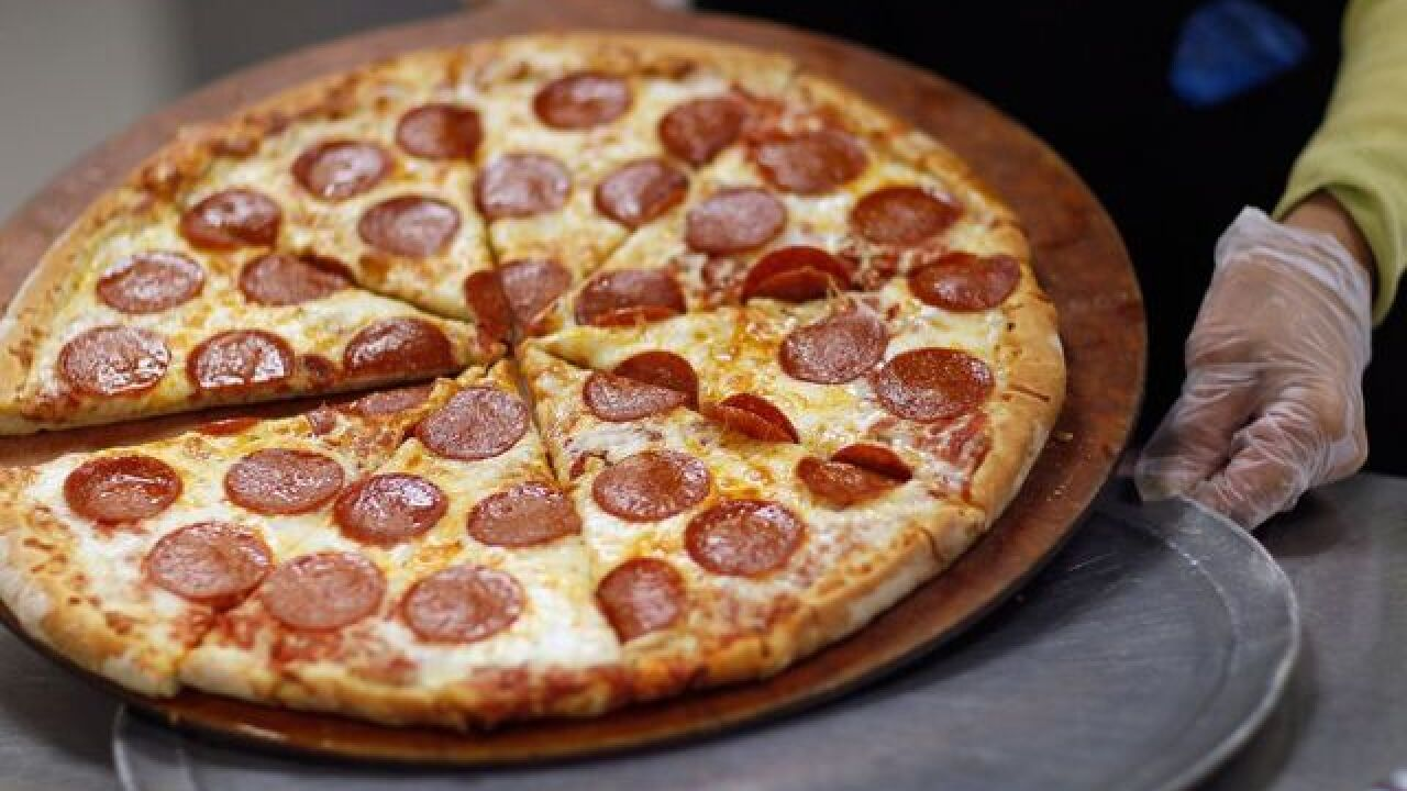 Little Caesars' new Pizza Portal will offer self-service Hot-N-Ready pizzas