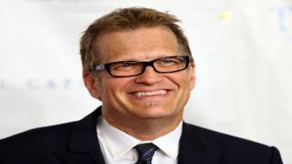 Comedian Drew Carey offers $10,000 reward in 'ice bucket' prank on teen with autism