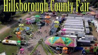 Hillsborough County Fair brings two weekends of fun to Tampa Bay