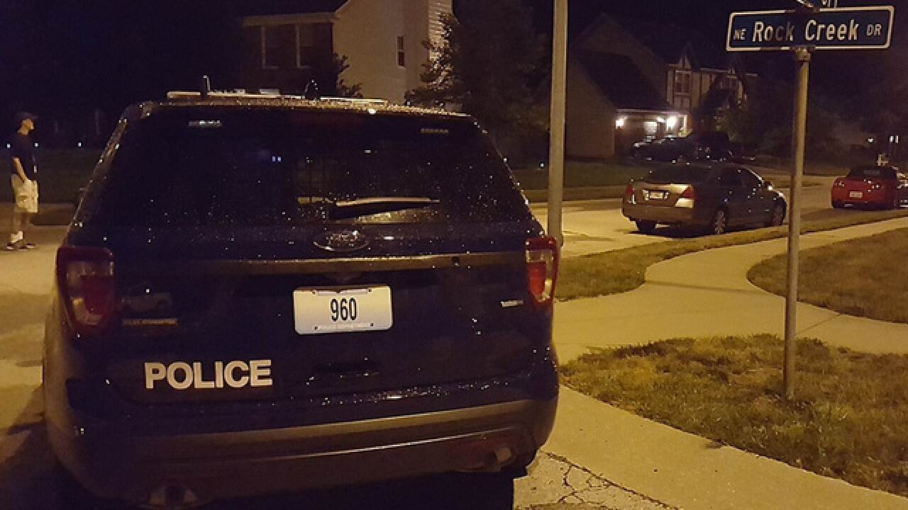 KCPD identifies man fatally shot by officer