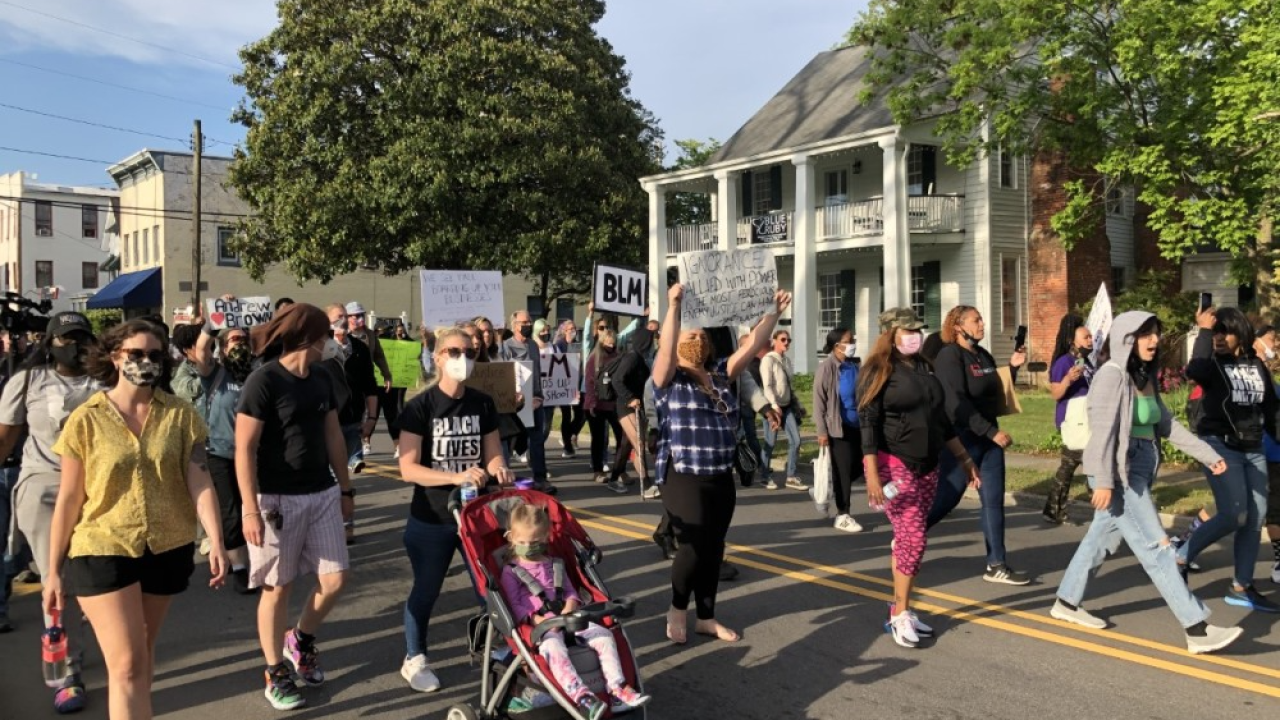 Andrew Brown Jr. protests (May 11).png