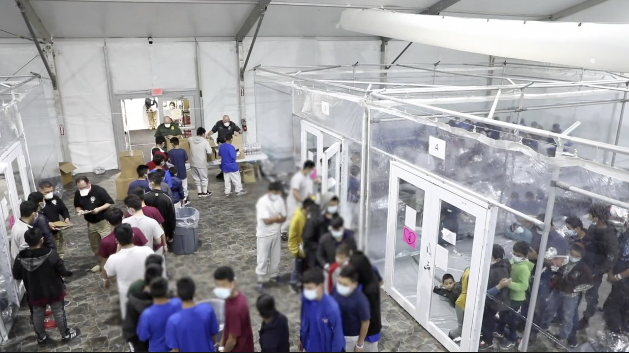 County Administrator warns of crisis as asylum seekers come to Tucson