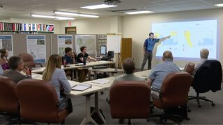 Montana drought committee hears update on weather, fire risk