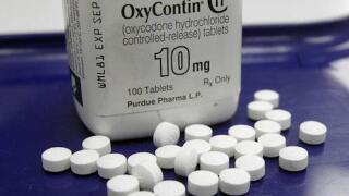 Colorado largely spared opposition to painkiller limits