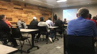 KCPD Active Shooter Training