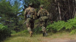 Experts give reasons for Ohio militia growth in 2020