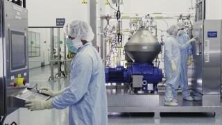 FDA allows emergency use of antibody drug Trump received