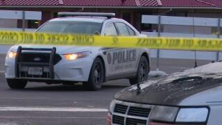 Man found dead in burned mini-van identified