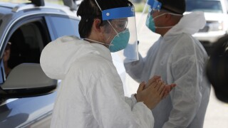 denver covid test site denver coronavirus test site